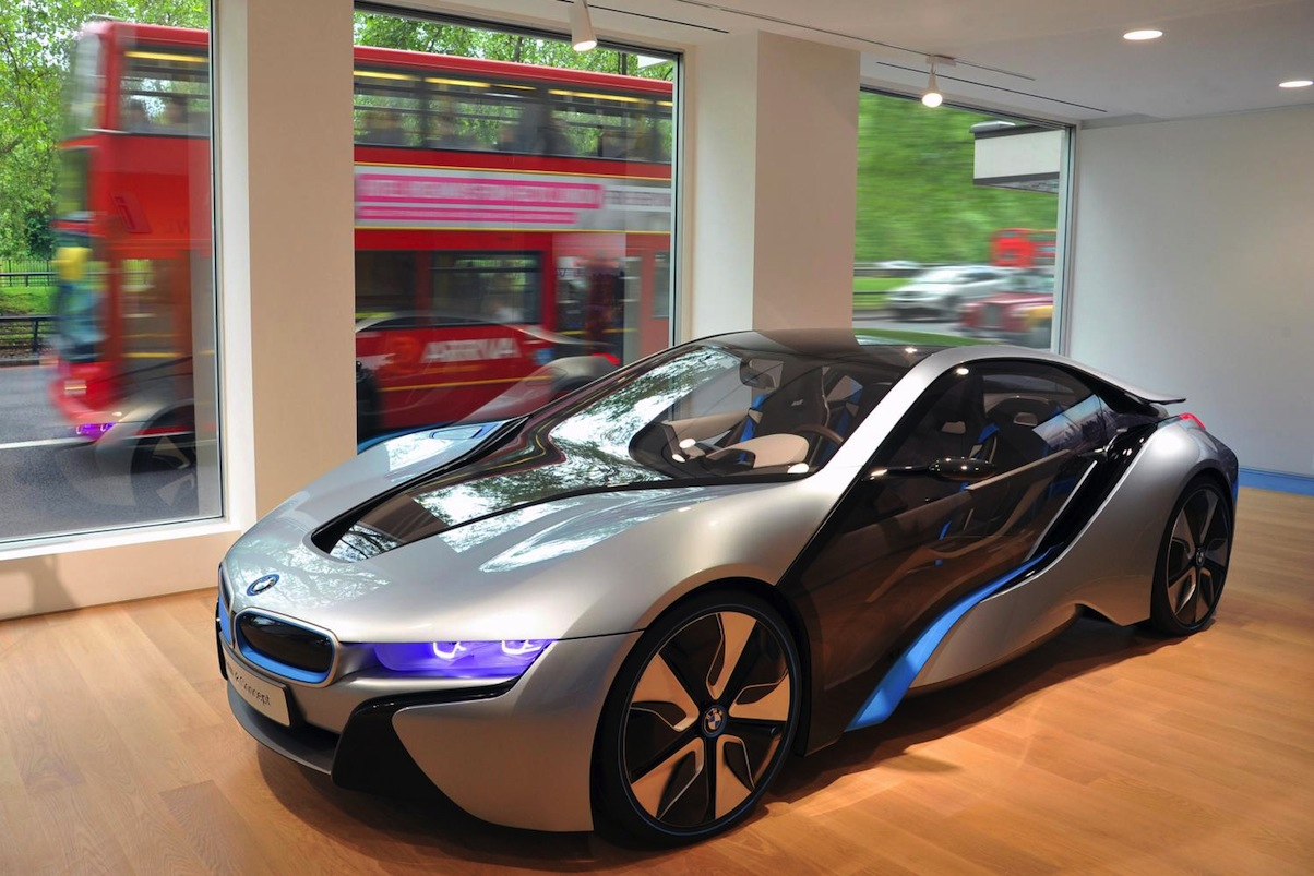 I3 Prices And Charging Options Revealed By Bmw Uk Car Of