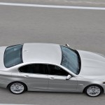 BMW 5 Series above