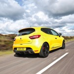 Clio Renaultsport 200 rear 34