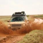 RR Hybrid mud