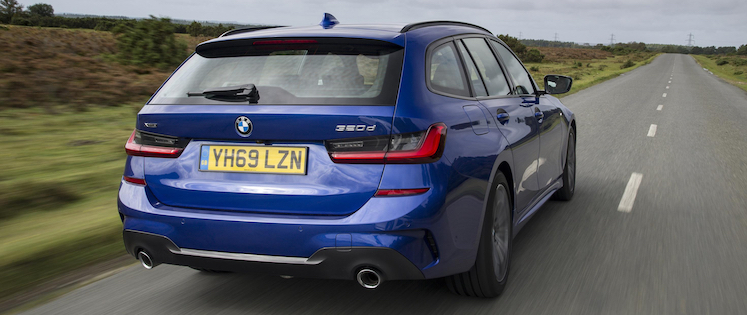 BMW slide